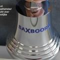 baxboord scheepsbel verchroomd kwaliteit logo gravure repko sneek