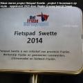 rvs lessenaar friese meren project zwette provincie fryslan 2014 - 2015 repko sneek ©2015
