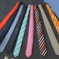 stropdassen met en zonder logo in eigen huisstijl zijde of polyester www.repko.nl